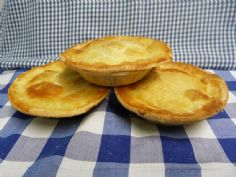 Chicken Pies