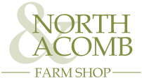 North Acomb Farm Shop Logo